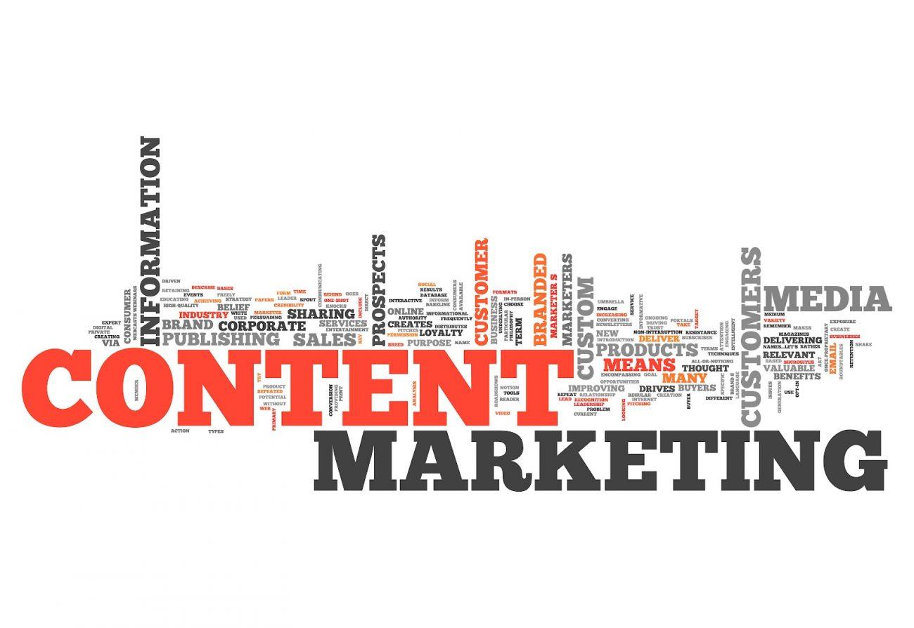 marketing por contenido inbound marketing