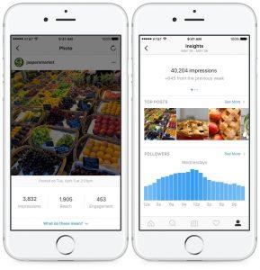 Instagram agrega una opción muy importante, que cambiara algunas cuentas 1.
