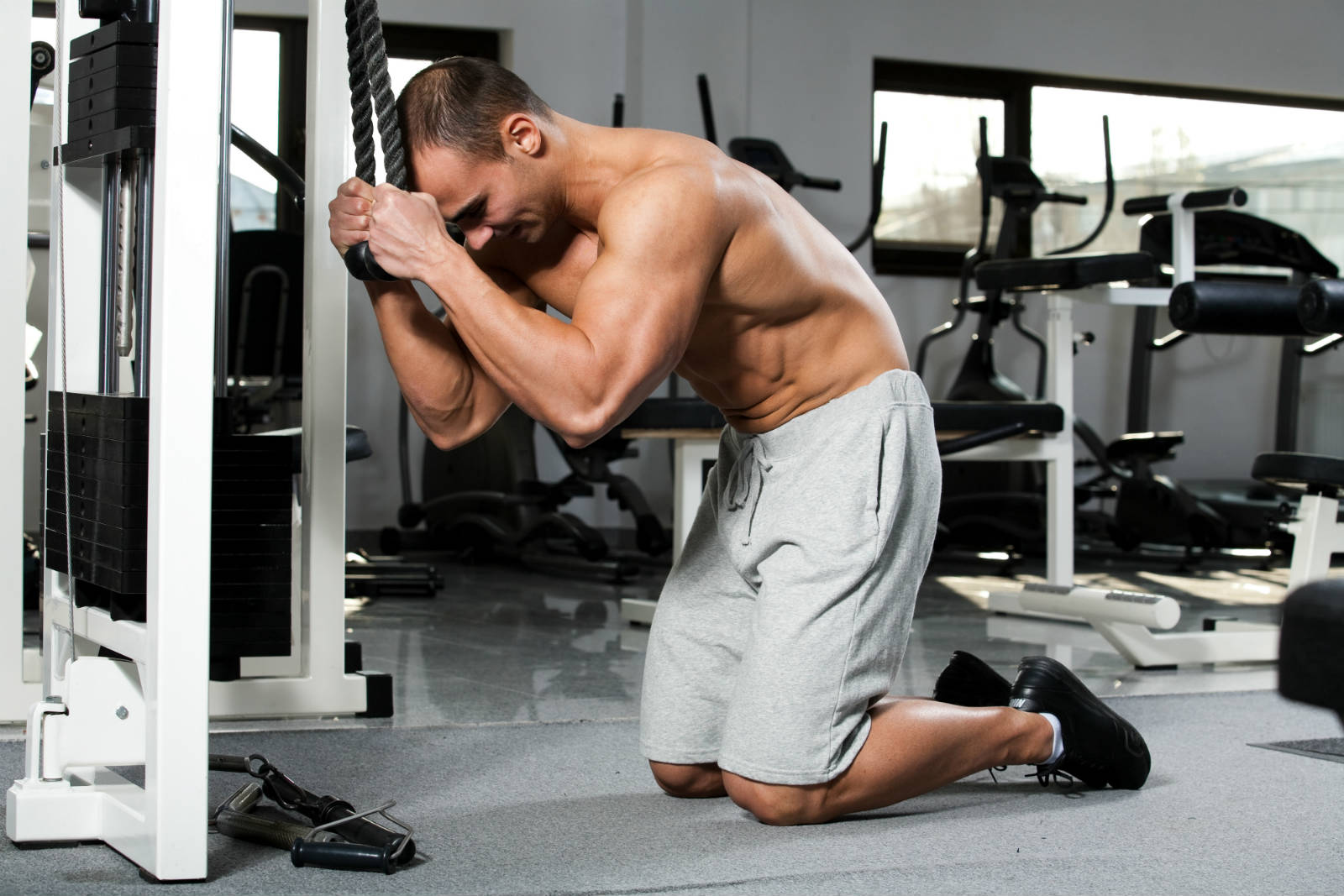 triceps-con-polea