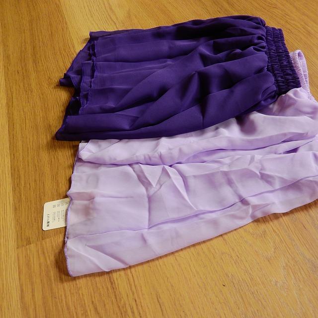 skirt-990768_640