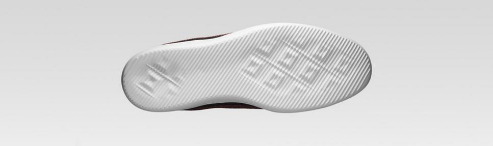 Cuando se habla de la herencia deportiva de Converse All Star se habla de unas zapatillas de 1920