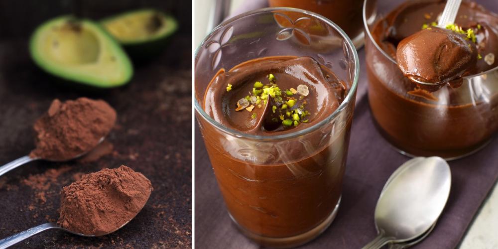 mousse-chocolate-vegano