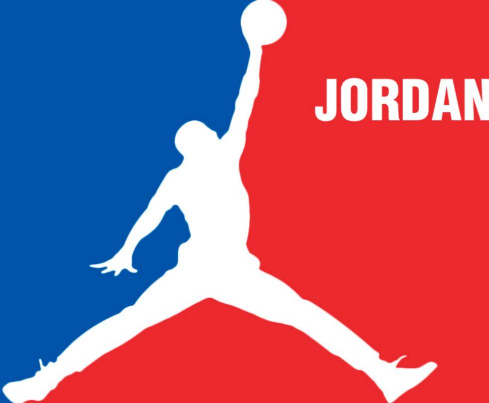 jordan mujer logo