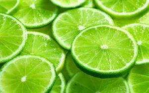 desintoxicar, limon
