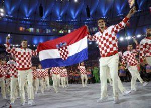 Río 2016, Croacia