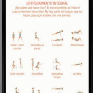 Conoce 5 aplicaciones para que hacer ejercicio sea mucho mas facil la revista in - Aplicaciones para hacer ejercicio en casa ...
