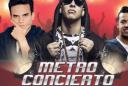 metro concierto