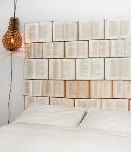 dormir, libro