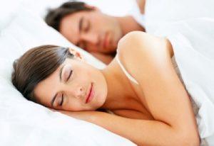 consejos, dormir