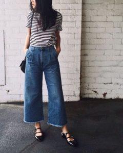 pantalones, denim
