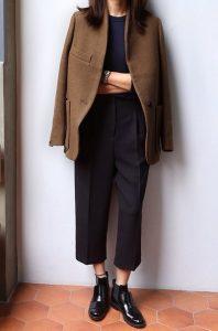 pantalones, formal