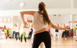 baile, música
