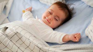felicidad, dormir