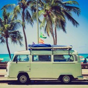 felicidad, viajes