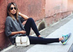 estilo, comodidad