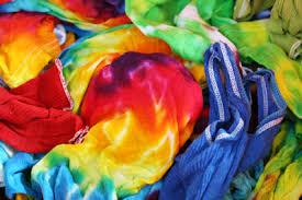 camiseta, colores