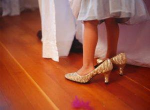 moda, zapatos