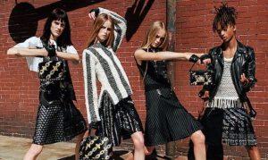 moda, género