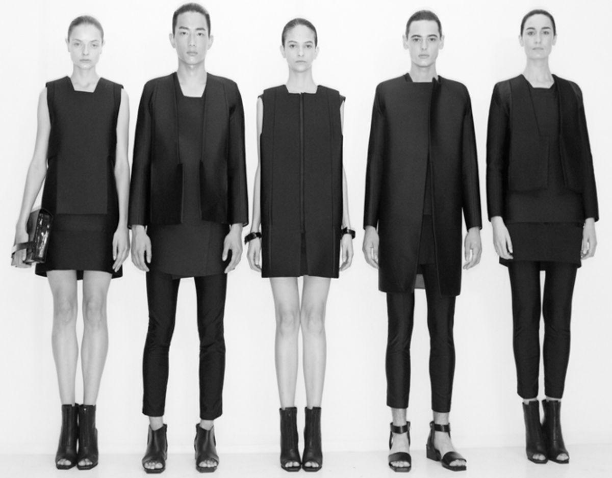 género, moda