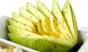 frutas, aguacate