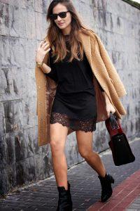 outfit, vestido