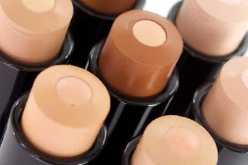 bases de maquillaje, tipos de piel