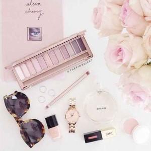 belleza, blogueras, maquillaje