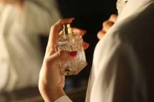 Coco Chanel, chanel N° 5, perfume