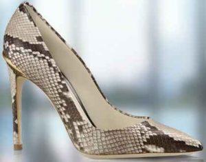 tacones, zapatos de tacón