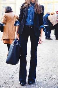 jeans, mujeres altas, pantalones vaqueros