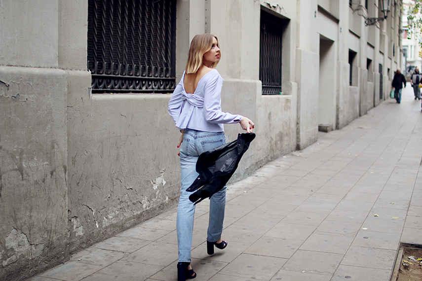 jeans, denim, tipos de cuerpo