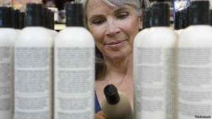 lavar el cabello, productos para el cabello, pelo