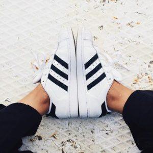 concierto, zapatillas