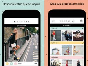 compras, moda, fashion app