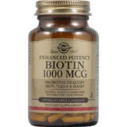 vitaminas para el cabello, nutrientes, biotina