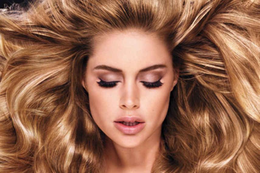 vitaminas para el cabello, nutrientes para el pelo