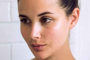 desmaquillarse, piel, cosméticos