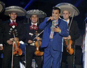 Juan Gabriel, estilo mexicano