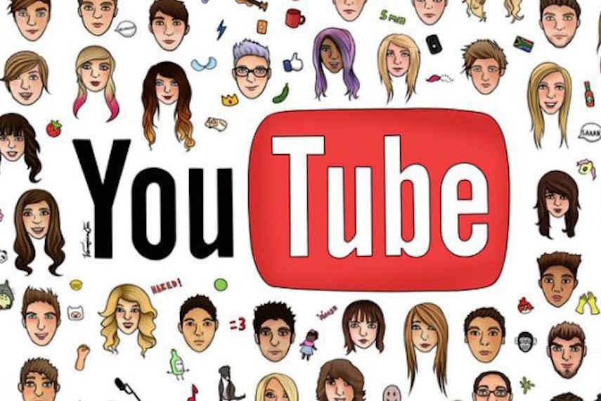 YouTube, youtubers con más estilo, moda