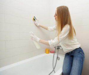 bicarbonato de sodio, limpiador baño, hogar