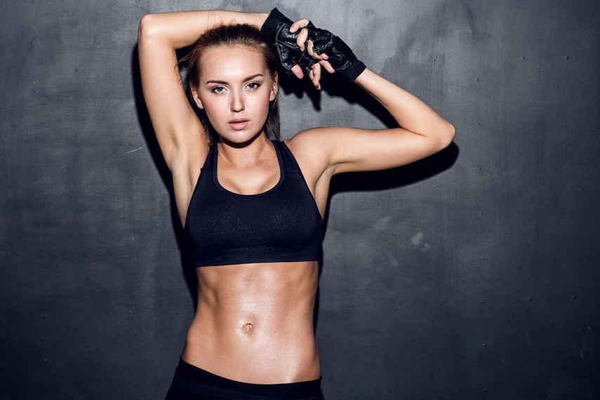 abdomen bajo, ejercicios abdomen, tonificar músculos