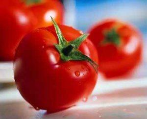 sueño, alimentos, tomate