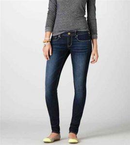 armario, otoño, skinny jeans