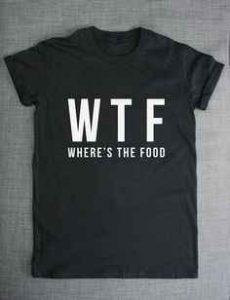 armario, otoño, camiseta