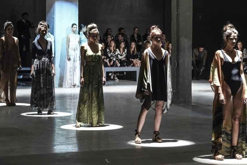 Bcapital moda, música, arte