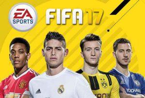 Capital Cities, fútbol, Fifa 17