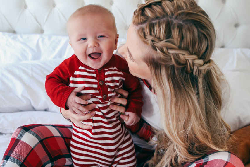 mamá, consejos de estilo, moda para mamás