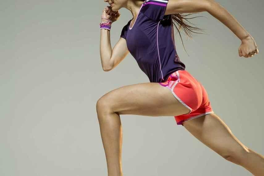 corre, entrenamiento, 5k
