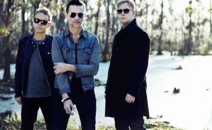 Depeche mode, música, electrónica