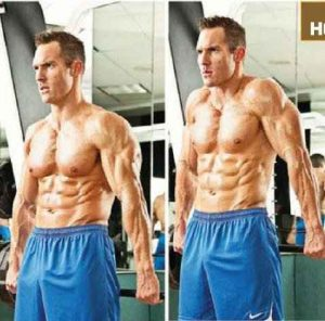 espalda alta, ejercicios, hombros